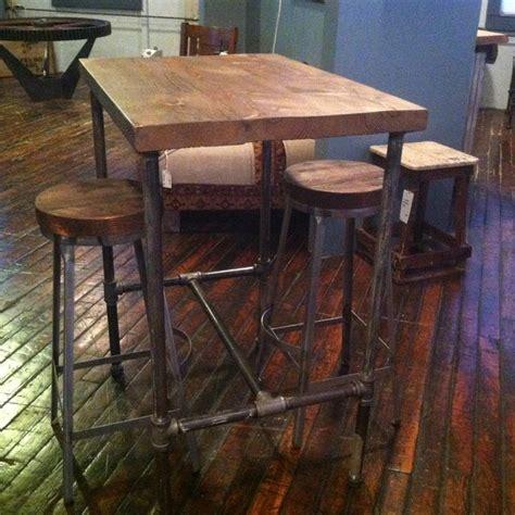 wood pub table best 25 outdoor pub table ideas on barrel