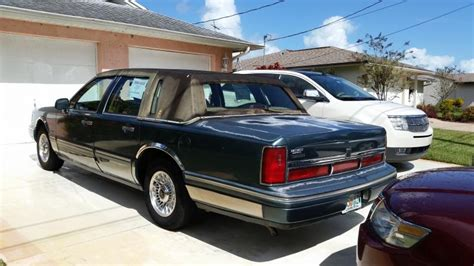 cadillac town car for sale for sale 1996 lincoln town car lincoln vs cadillac forums
