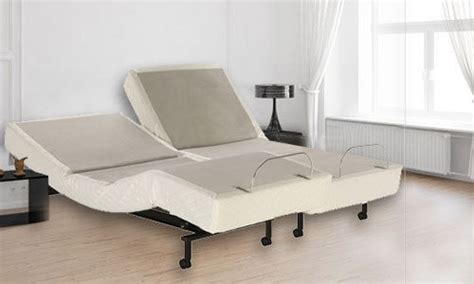 reclining beds for sale split california king size leggett platt prodigy