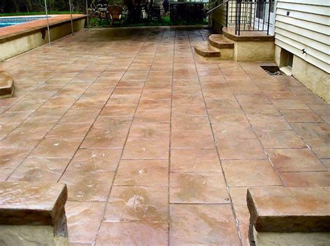 17 best images about patio on terracotta tile