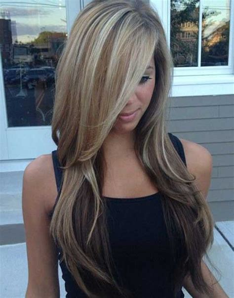 casual hairstyles for long straight hair hairstyle for casual straight long hair styles for ladies long