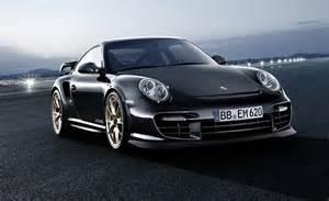 2011 Porsche Gt2 2011 Porsche 911 Gt2 Rs Photo
