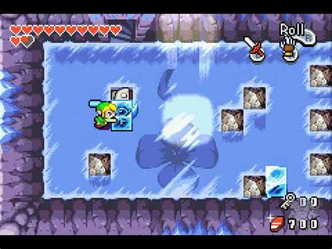 temple of droplets let s play legend of minish cap part 35 temple of droplets