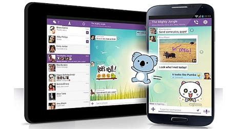 viber for android viber 5 6 apk for android from play store viber free