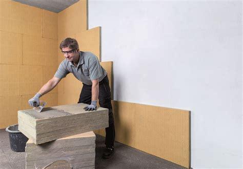 isolare pareti interne dal freddo isolanti naturali pannelli isolanti pannelli isolanti