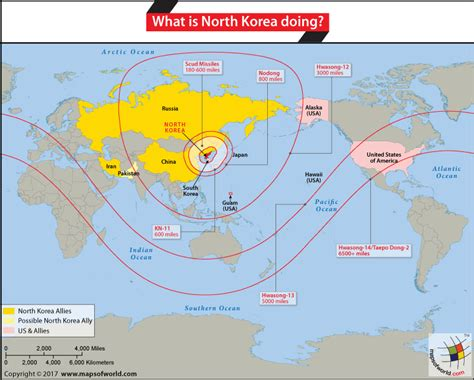 world map image korea what is korea doing answers