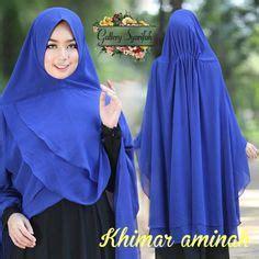 Terbaru Kerudung Jilbab Instant Isaura Paling Murah jilbab syar i khimar miska model jilbab terbaru 2017 bahan dengan aksen rempel di