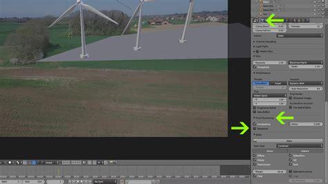 tutorial blender motion tracking blender cycles video tutorial motion tracking kopilot