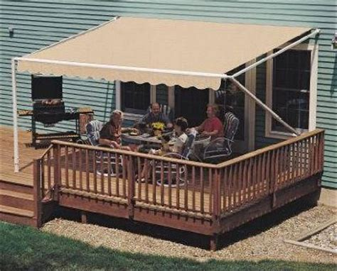 Sunsetter Awnings Review Cheap Retractable Patio Awnings 2017 2018 Best Cars