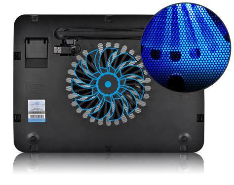 Notebook Cooler Deepcool Windpal Mini deepcool wind pal mini 14cm fan blue end 1 25 2018 9 03 am