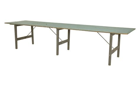 antique folding dining table jayson home