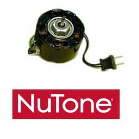 nutone fan motor replacement nutone replacement motors images