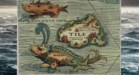 libro sea monsters on medieval la evoluci 243 n de los monstruos marinos en mapas medievales especies marinas medioevo la