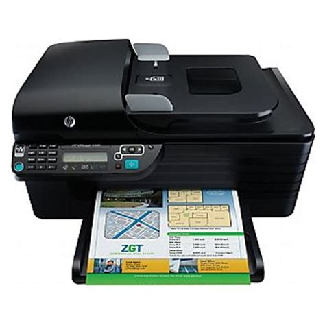 resetting hp officejet 4500 wireless printer officejet 4500 wireless printer