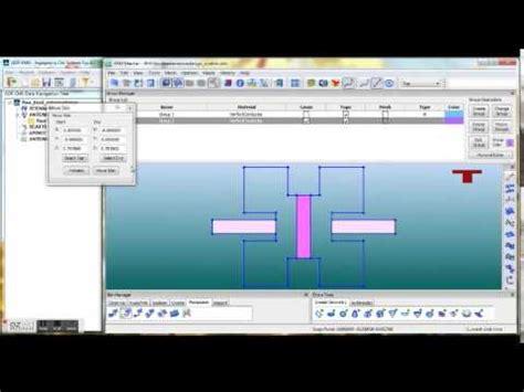tutorial antenna web design ids adf tutorial microstrip patch antenna design youtube