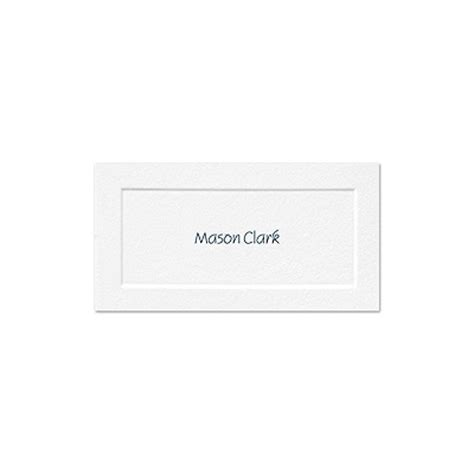 Graduation Name Card Inserts Template by Personalized Graduation Invitations