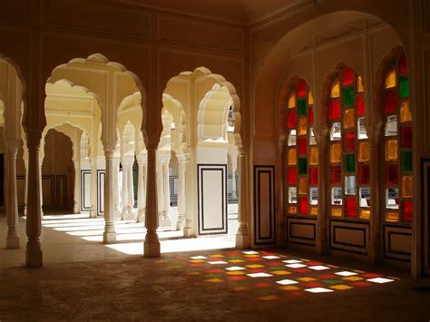 best tourist places hawa mahal jaipur india