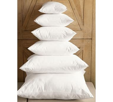 Pottery Barn Pillow Inserts by Floor Pillow Inserts Pottery Barn
