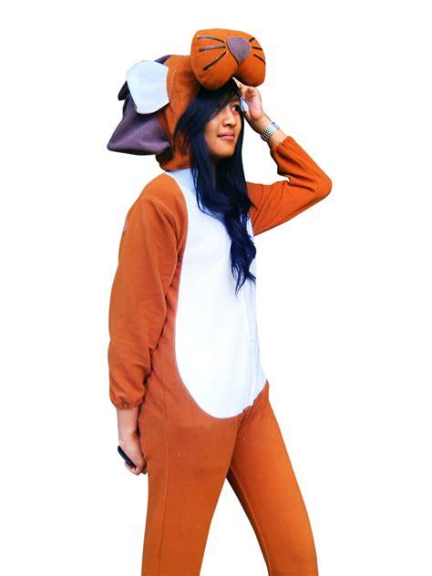 Busana Anak Kostum Kartun Keren Stelan Baju Vf94sim St Iron kostum binatang yang keren dan murah kostum anak lucu