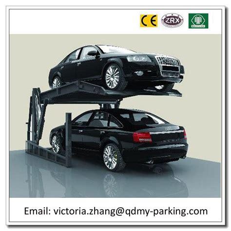 china car stacker parking garage equipment car parking