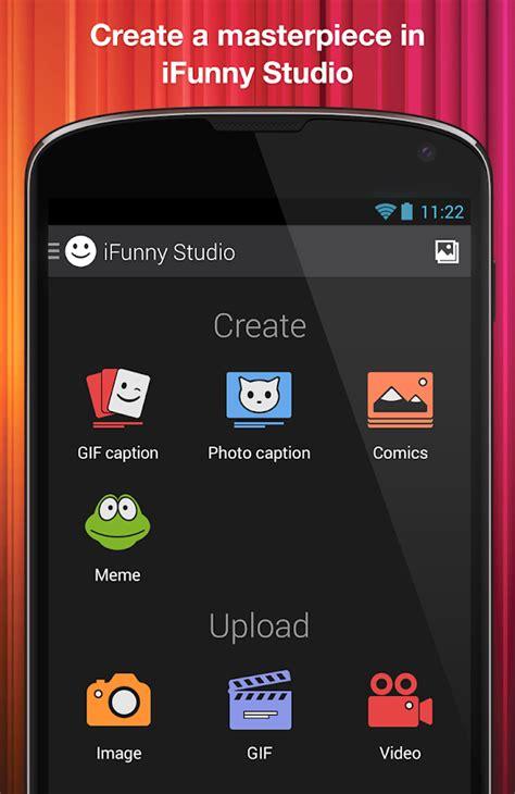 ifunny android ifunny screenshot