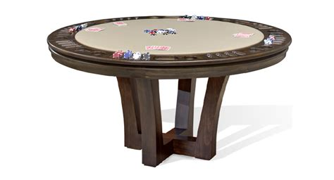 Dining Room Table Base by Game Tables Archives California House