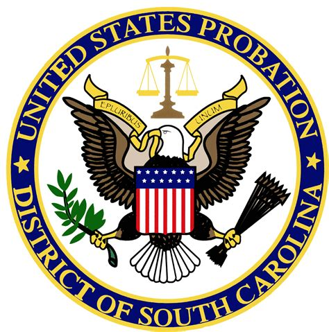 South Carolina Dickies united states probation office