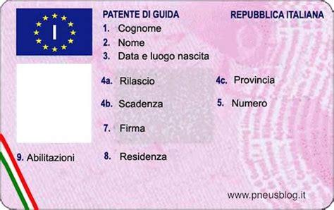 pagos de patente 2016 guidare all estero con patente italiana ecco dove 232