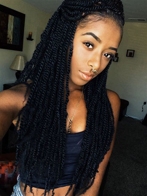 marley hairstyles marley twists braids twists locs pinterest marley