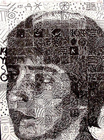 pattern portrait artist pinterest the world s catalog of ideas