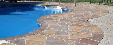 concrete floor interior  pool deck resurfacing renukrete
