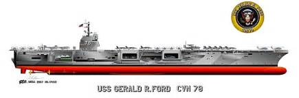 Pcu Gerald R Ford Aircraft Carrier Photo Index Pcu Gerald R Ford Cvn 78