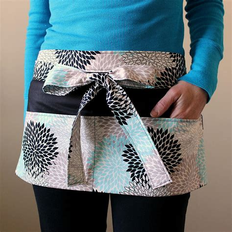 Pattern For Utility Apron | basic utility free apron pattern allfreesewing com