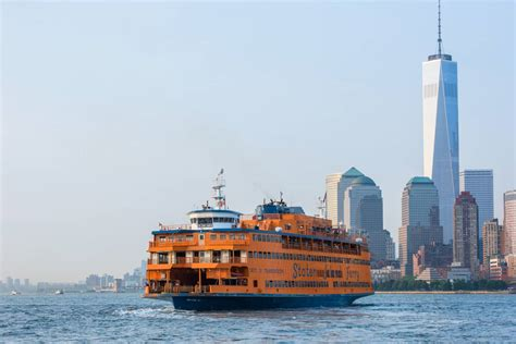 Staten Island Search Staten Island New York City Photo Gallery Staten Island Ferry St George