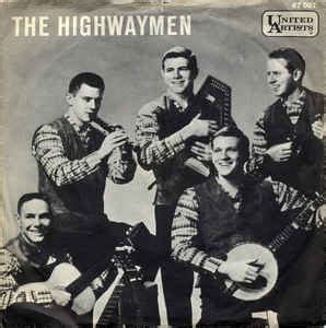 michael row the boat highwaymen the highwaymen michael vinyl at discogs