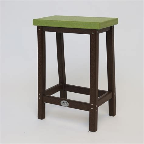 Rectangular Bar Stools by Balcony Height Chairs The Amish Craftsmen Guild Ii