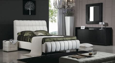 urban modern decor worthy modern urban bedroom interior design with white bed