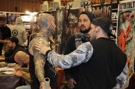 tattoo convention milano email