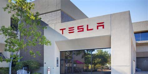 Tesla Palo Alto Headquarters Tesla Motors Headquarters Palo Alto Amazing Tesla