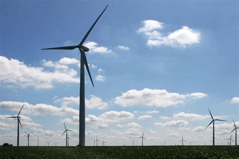 Pattern Energy Amazon Wind Farm | video pattern energy dedicates 150 mw amazon wind farm in