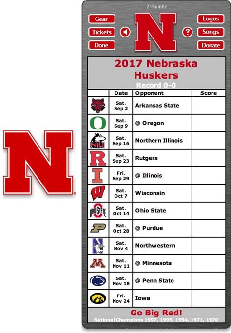 Unl Mba 2017 Class Schedule by 68 Best Longhorns Images On