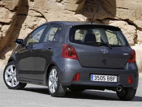 rs rear bumpers toyota yaris forums ultimate yaris enthusiast site