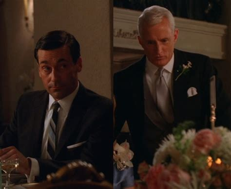 from don draper to roger sterling get the mad men look for your wedding father of the bride bamf style