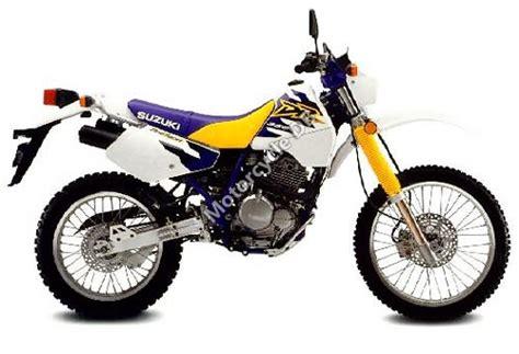 1997 Suzuki Dr350 Specs Suzuki Dr 350 Se Pictures Specifications And