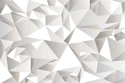 hd white geometric wallpaper backgrounds
