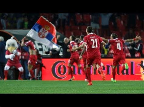 serbia we are ready e world cup 2018 hd