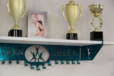 Award Display Shelf by 25 Best Ideas About Trophies And Medals On