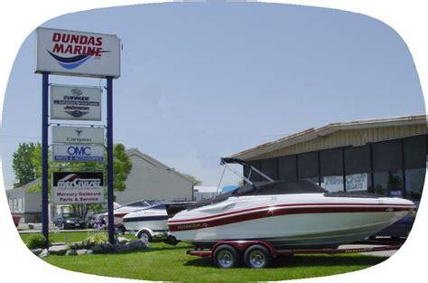 rinker boat dealers near me dundas marine ltd dundas on 45 dundas st e canpages