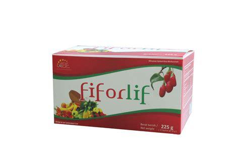 Tgs Fiber Ahlinya Detox Sehat minuman fiforlif abe fiforlif minuman detox bernutrisi lengkap 1 box isi 6 sachet 15 grm lazada