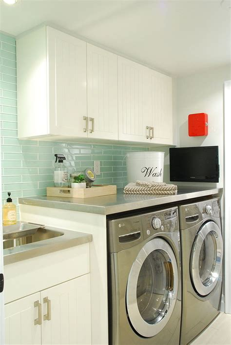 11 easy updates that will make you your laundry room hometalk